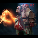 dota 2 pudge fire hook